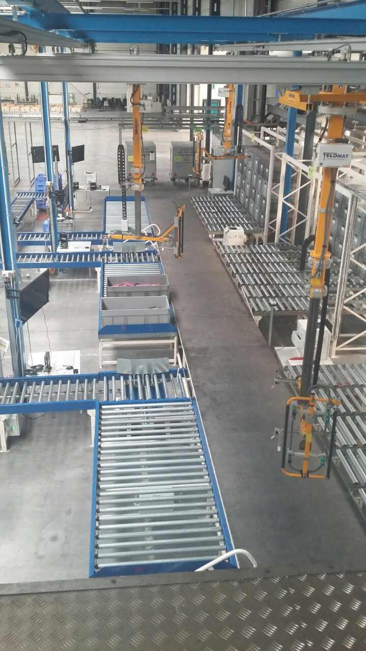 Автоматизация производственного склада Kromberg&Schubert - 10 - kapelou.com