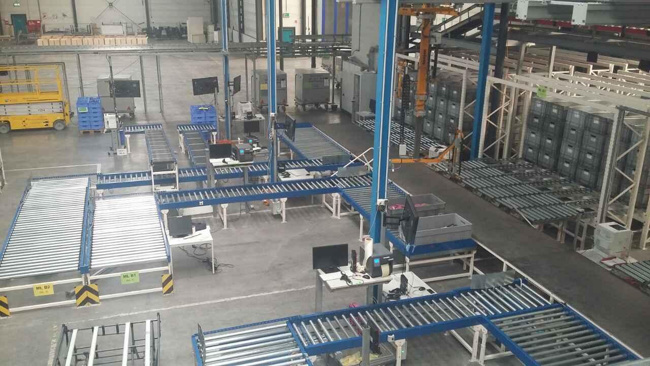 Автоматизация производственного склада Kromberg&Schubert - 13 - kapelou.com