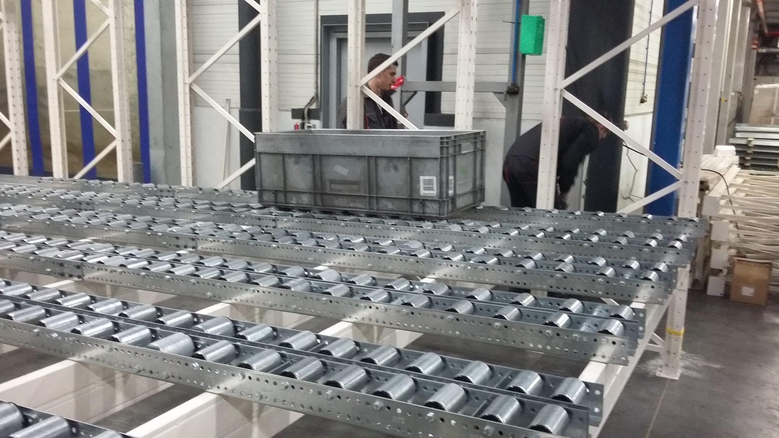 Автоматизация производственного склада Kromberg&Schubert - 15 - kapelou.com