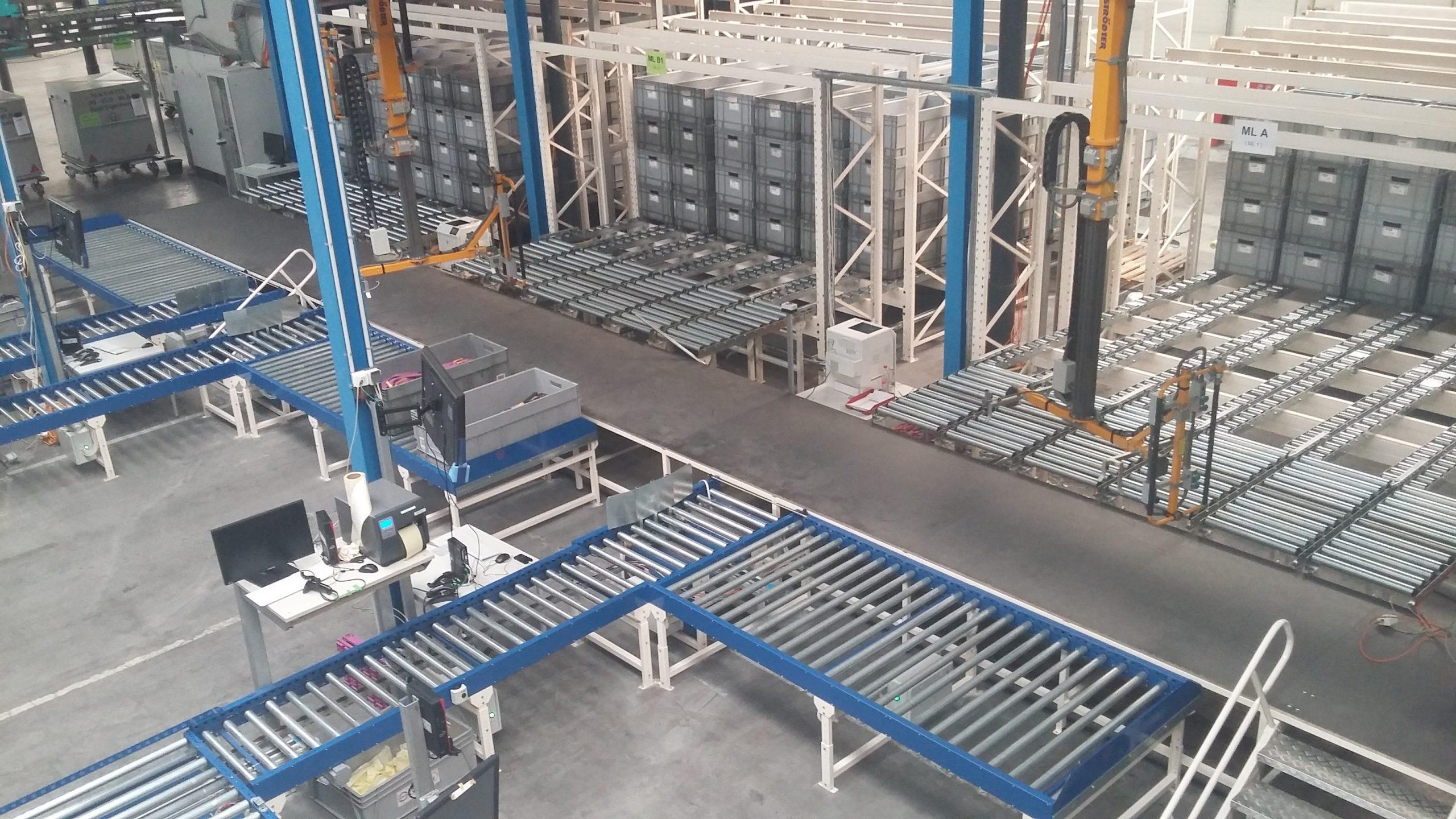 Автоматизация производственного склада Kromberg&Schubert - 17 - kapelou.com