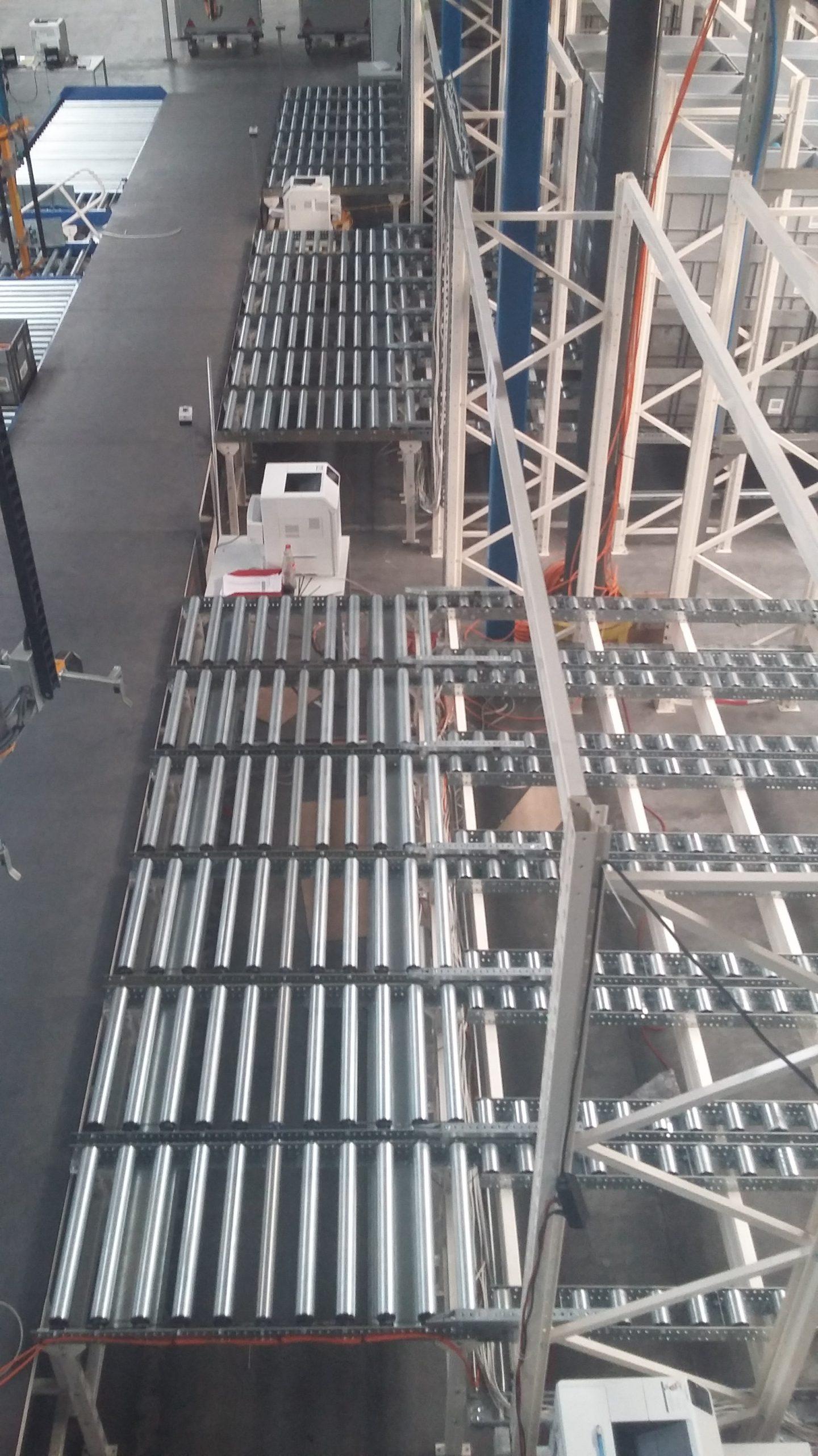Автоматизация производственного склада Kromberg&Schubert - 18 - kapelou.com