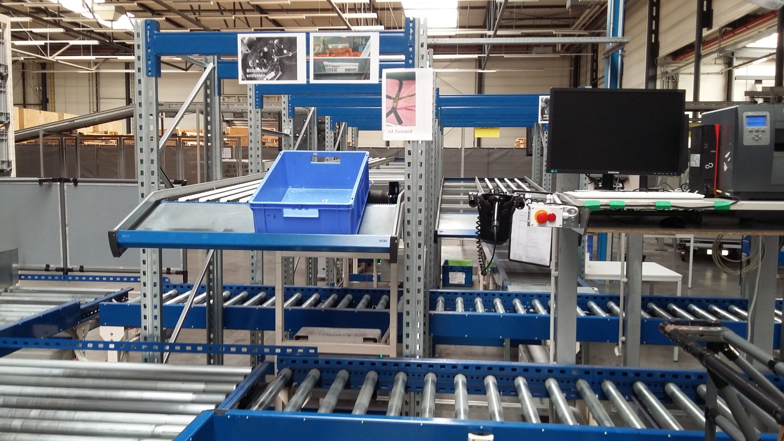 Production warehouse automation for Kromberg&Schubert - 8 - kapelou.com