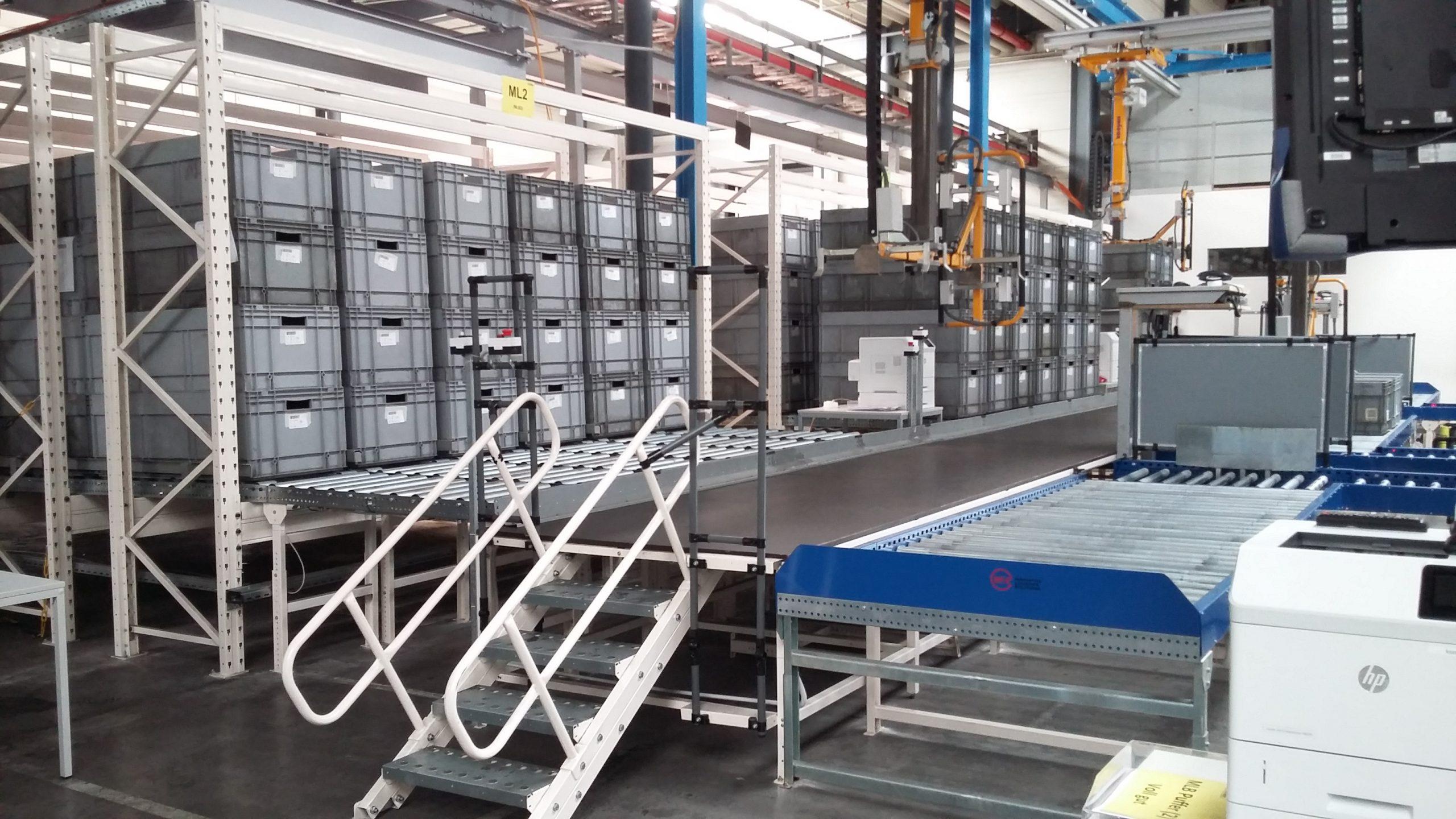 Автоматизация производственного склада Kromberg&Schubert - 19 - kapelou.com