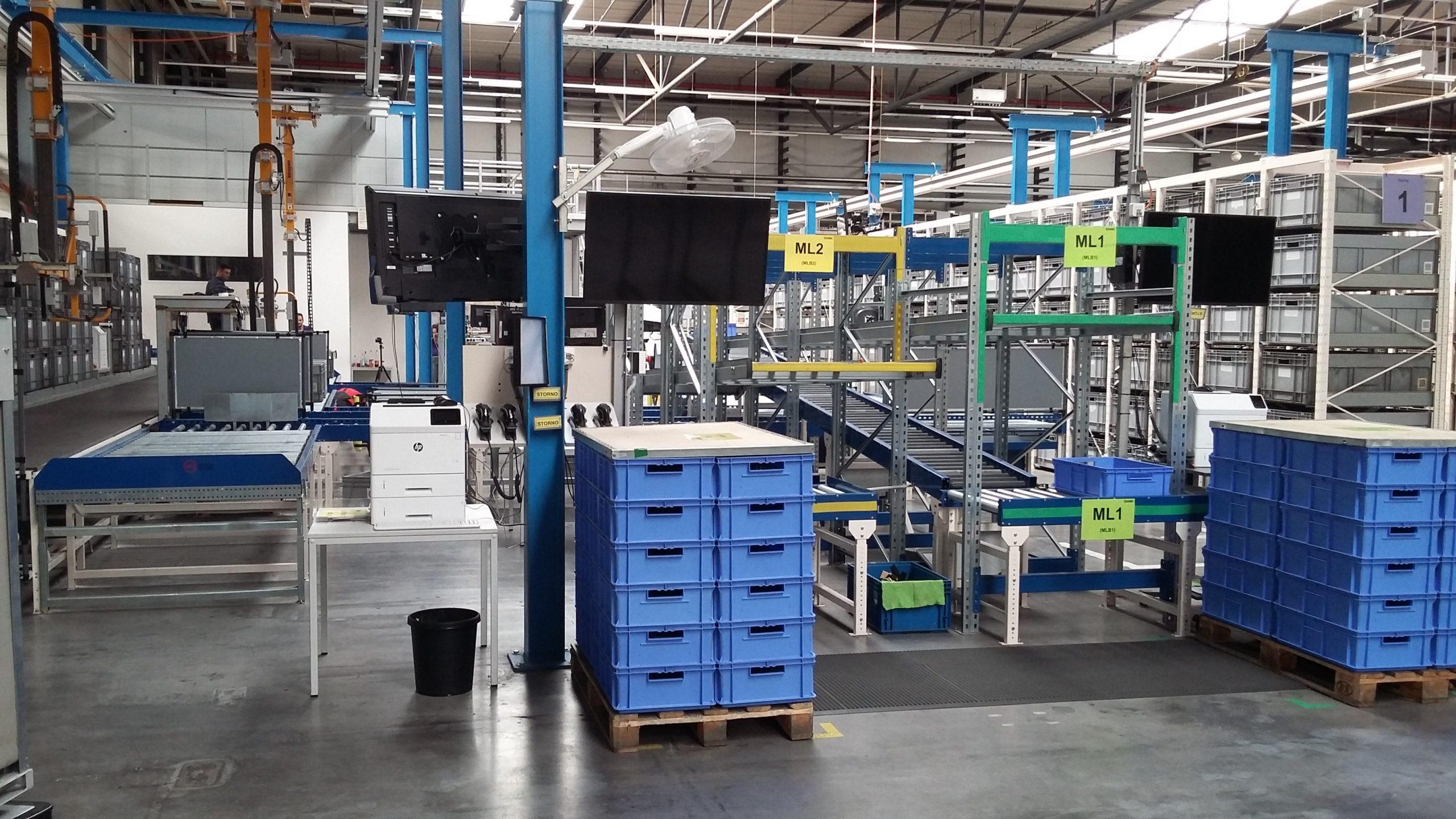 Автоматизация производственного склада Kromberg&Schubert - 11 - kapelou.com