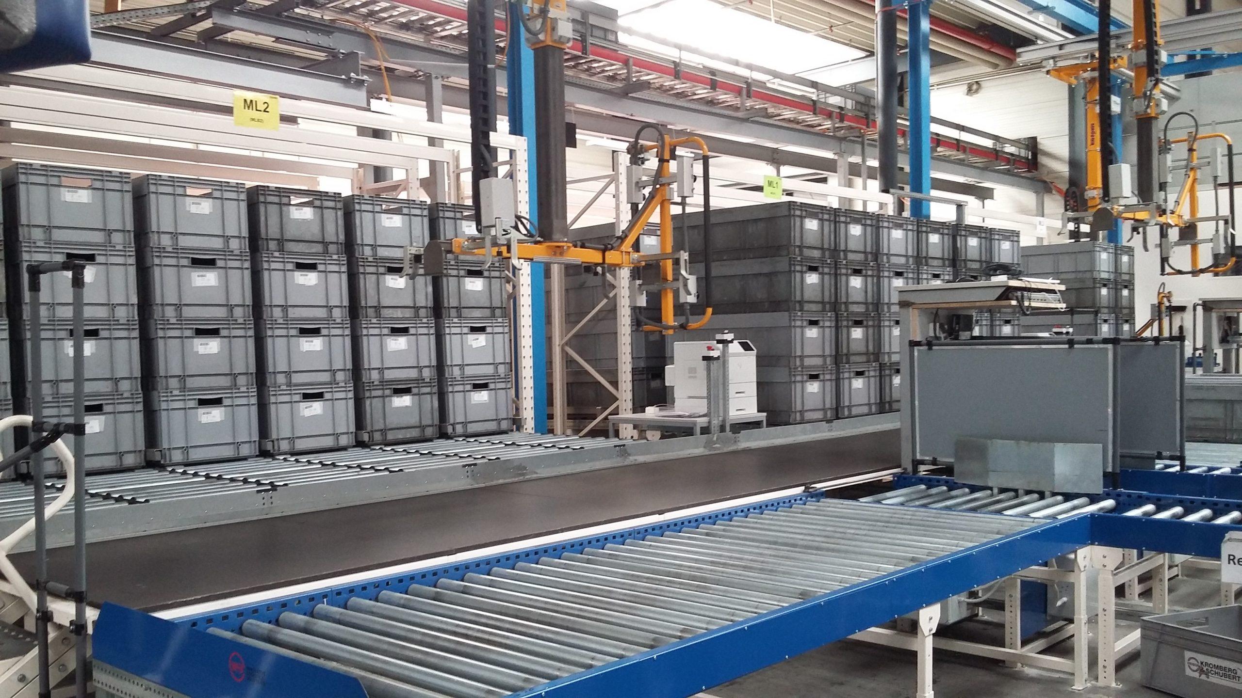 Автоматизация производственного склада Kromberg&Schubert - 20 - kapelou.com