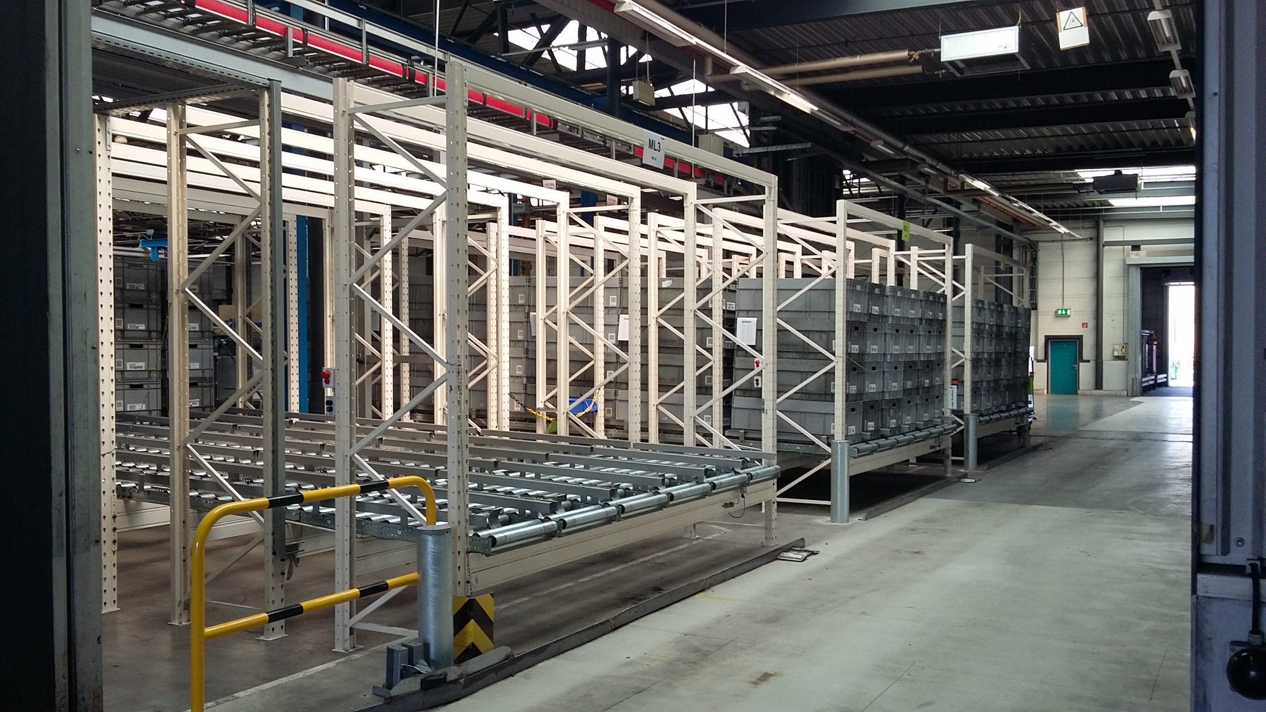 Автоматизация производственного склада Kromberg&Schubert - 12 - kapelou.com