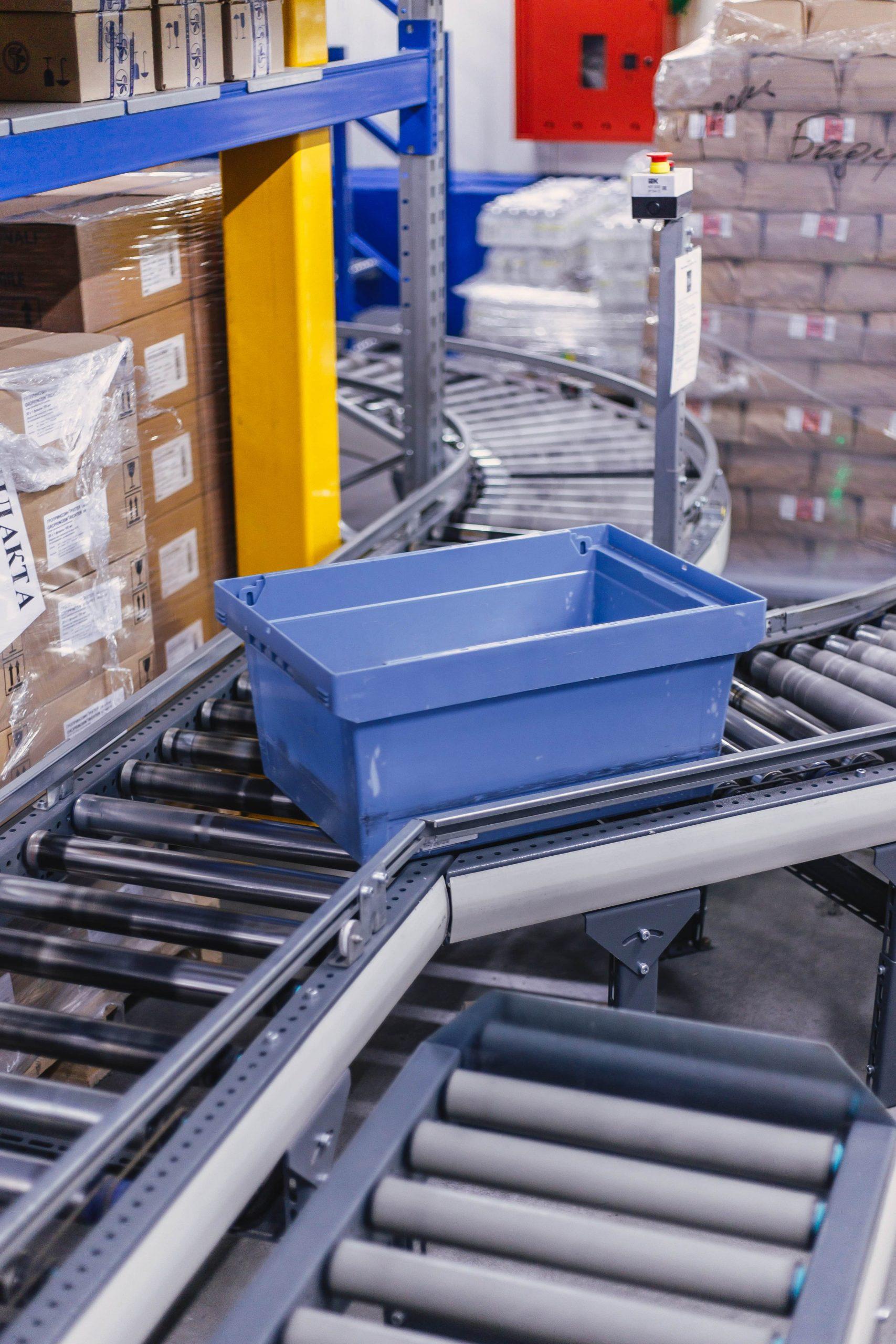 Complete automation of a pharmaceutical distributor - 16 - kapelou.com