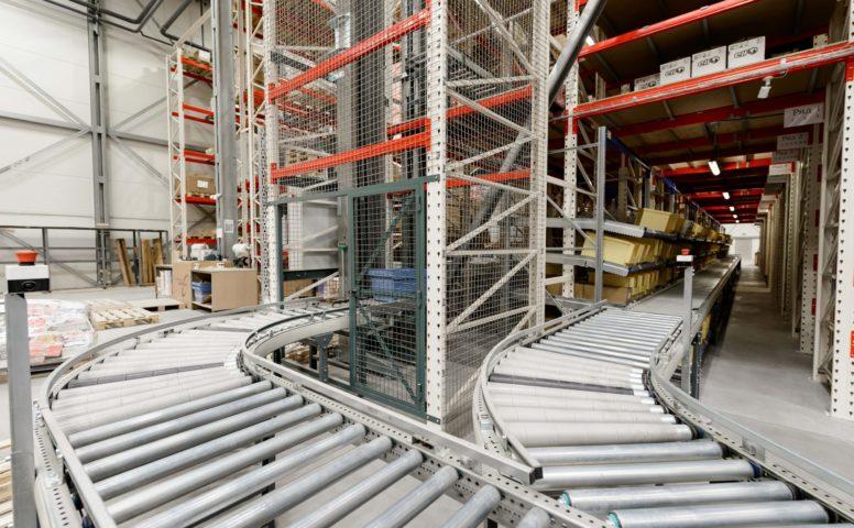 Warehouse automation for BUSMARKET, distributor of automotive components - 15 - kapelou.com