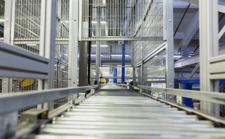 ERC warehouse automation, equipment distributor - 14 - kapelou.com