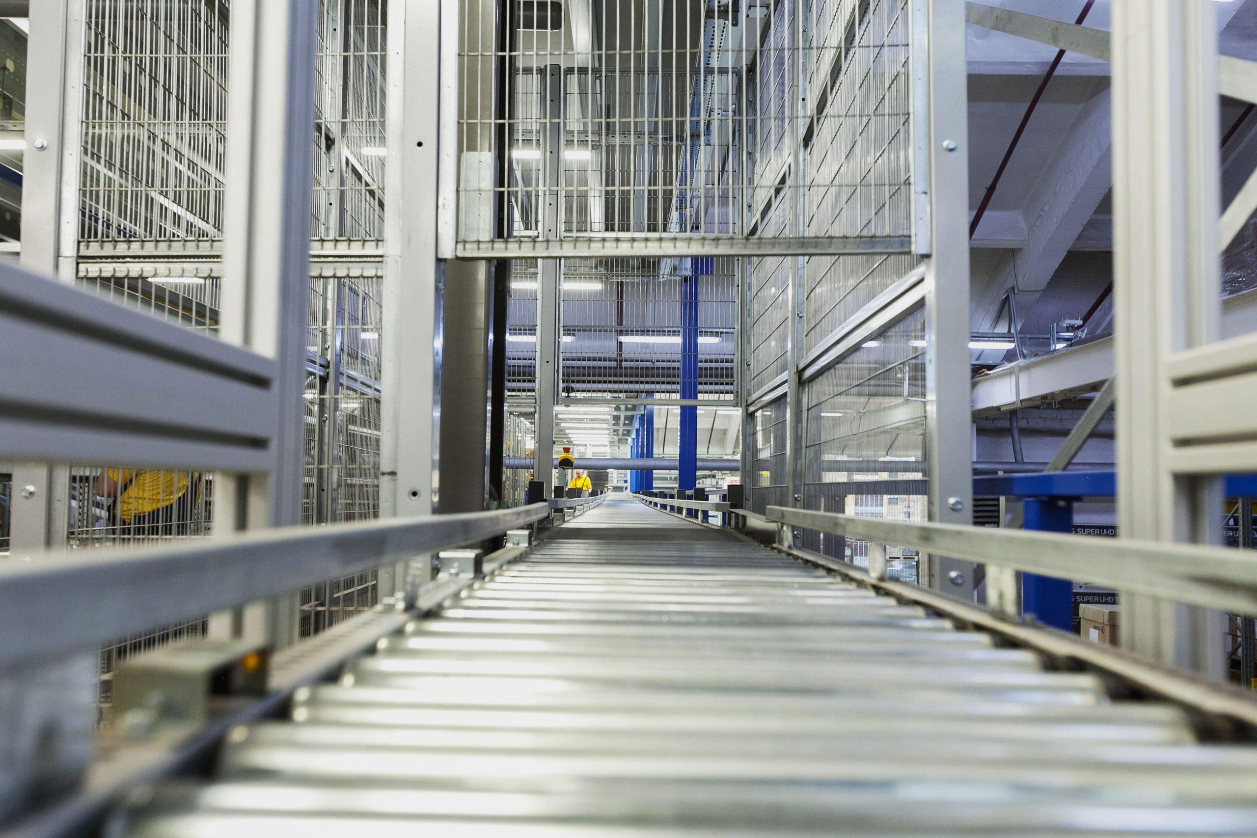 ERC warehouse automation, equipment distributor - 4 - kapelou.com