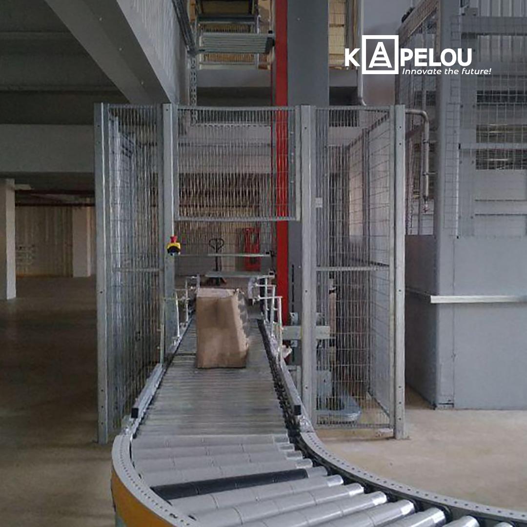 Автоматизація складу готової продукції - 5 - kapelou.com