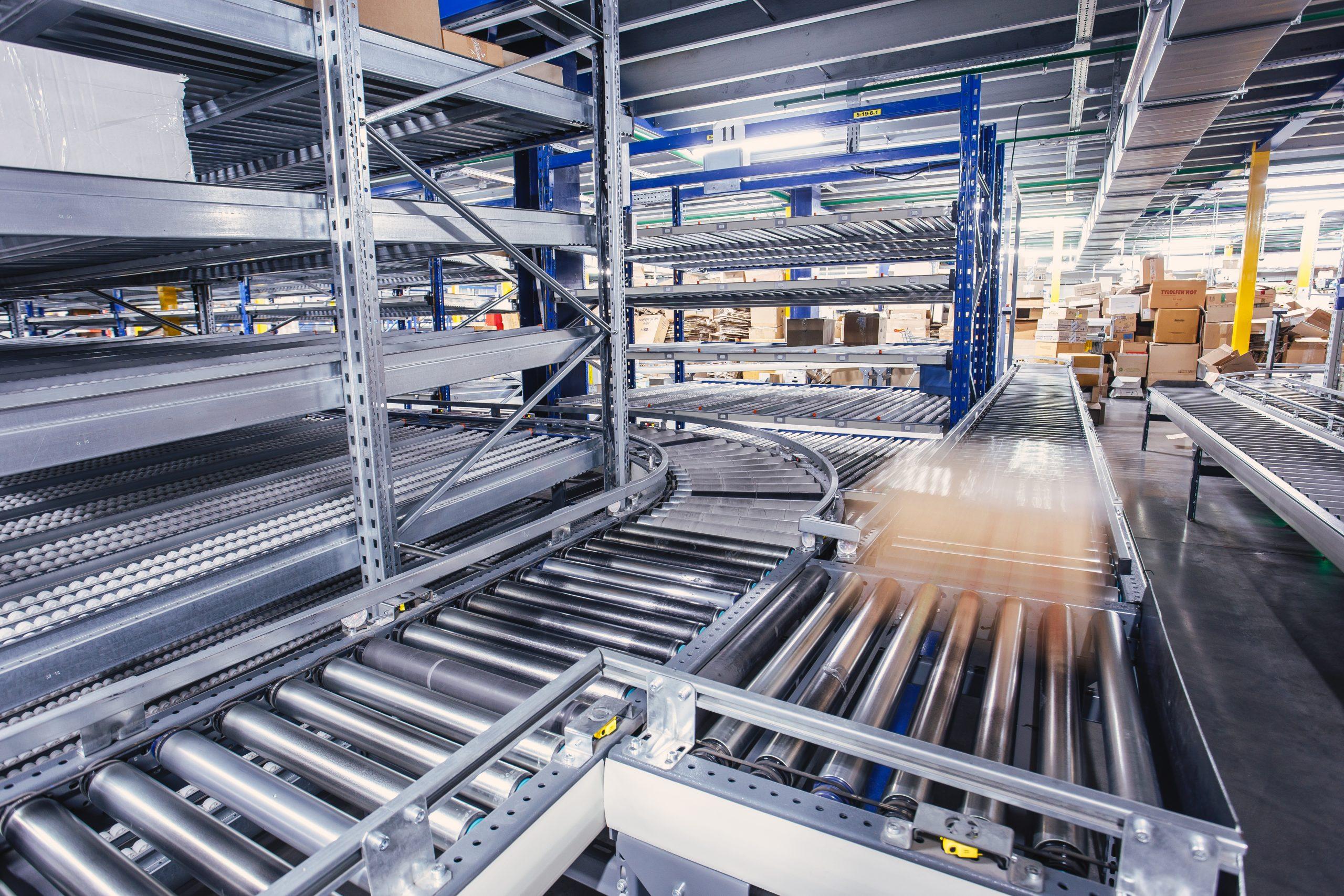 Box conveyor systems - 8 - kapelou.com