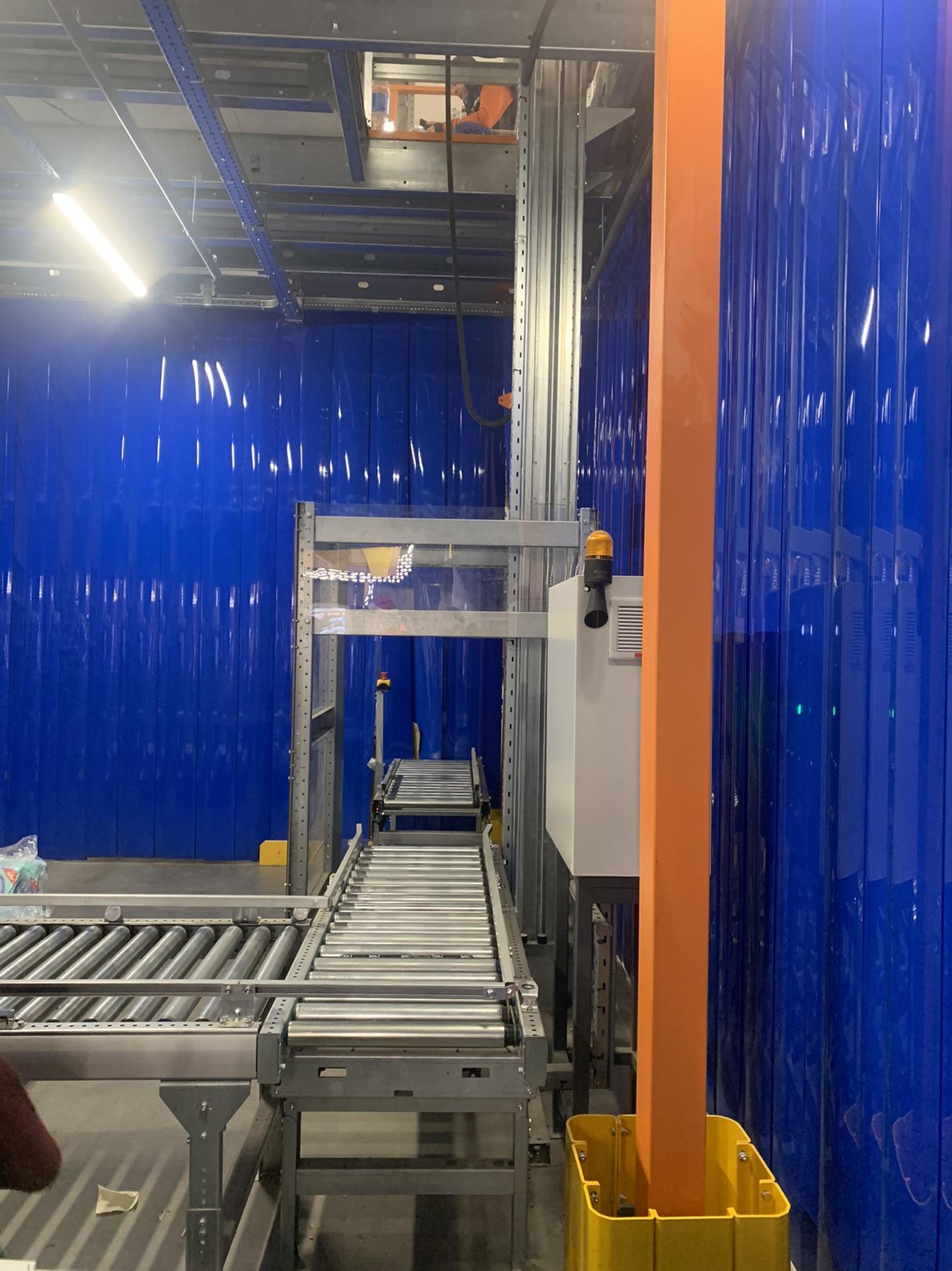 Automation of an Online Order Pick-up Centre for Epicentr K - 3 - kapelou.com