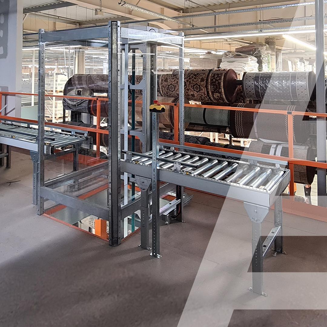 Автоматизация центра выдачи онлайн-покупок и втрое ускоренная работа склада - 8 - kapelou.com