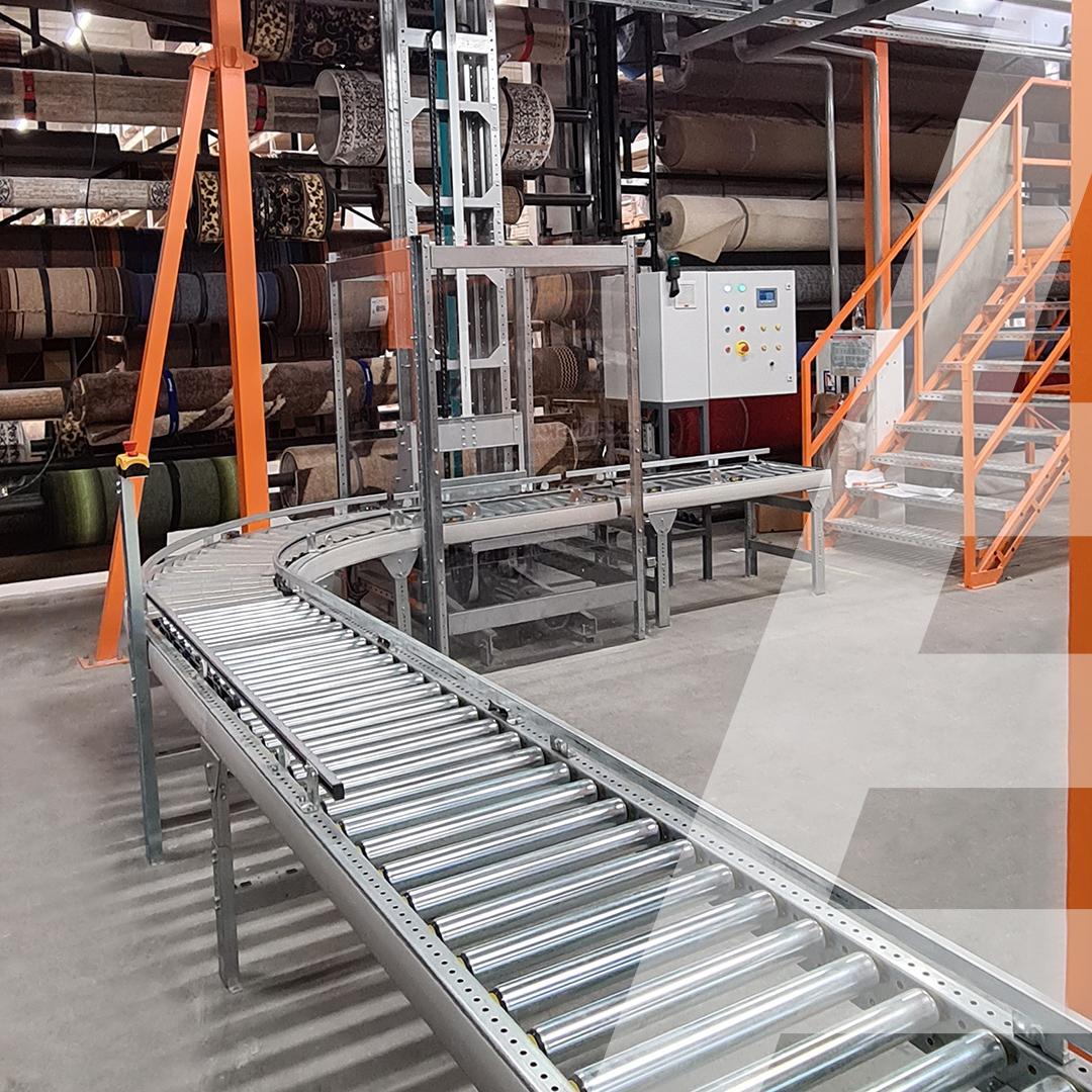 Автоматизация центра выдачи онлайн-покупок и втрое ускоренная работа склада - 9 - kapelou.com