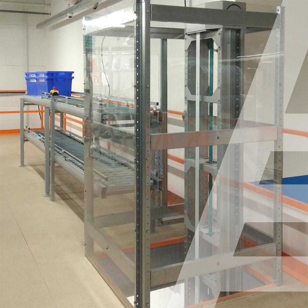 Автоматизация склада за 7 дней - 9 - kapelou.com
