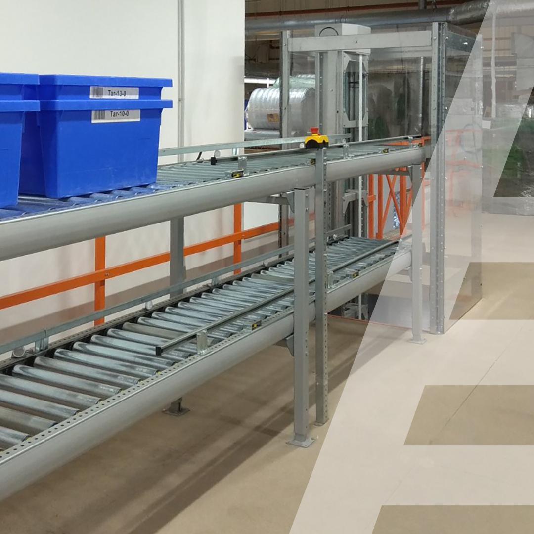 Автоматизация склада за 7 дней - 11 - kapelou.com