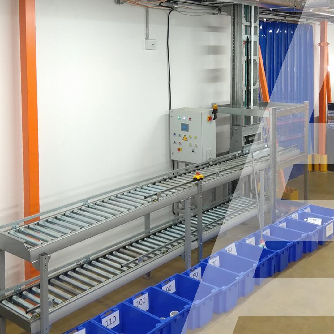Автоматизация склада за 7 дней - 8 - kapelou.com
