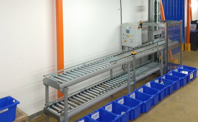Warehouse automation in 7 days - 9 - kapelou.com