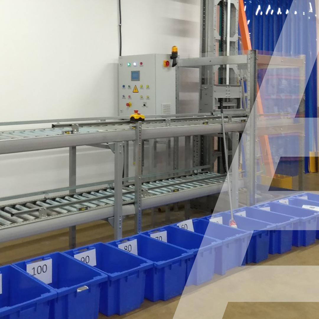 Автоматизация склада за 7 дней - 10 - kapelou.com