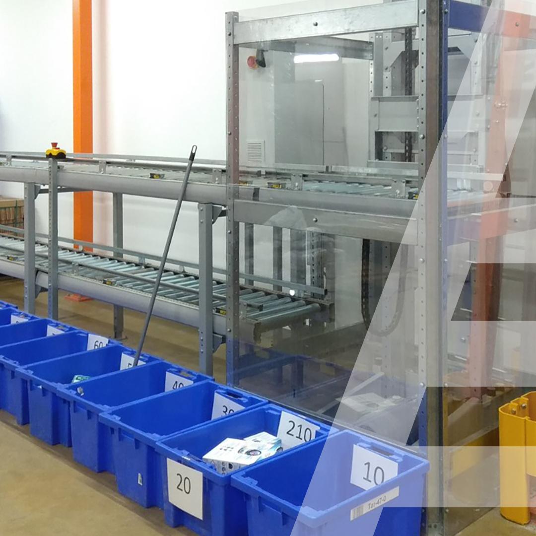 Автоматизация склада за 7 дней - 12 - kapelou.com