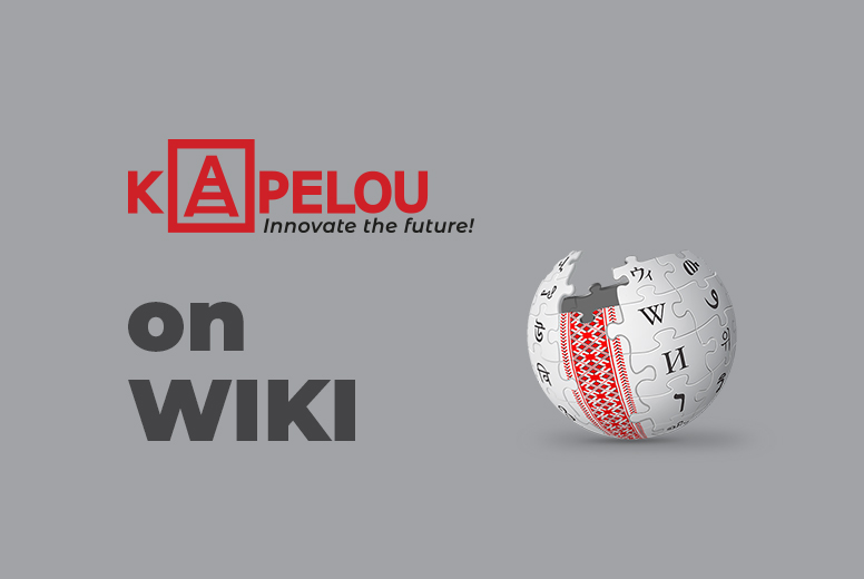 KAPELOU & Wikipedia - 8 - kapelou.com
