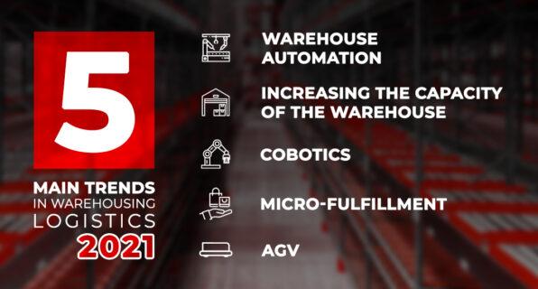 TOP 5 main trends in warehousing logistics 2021 - 8 - kapelou.com