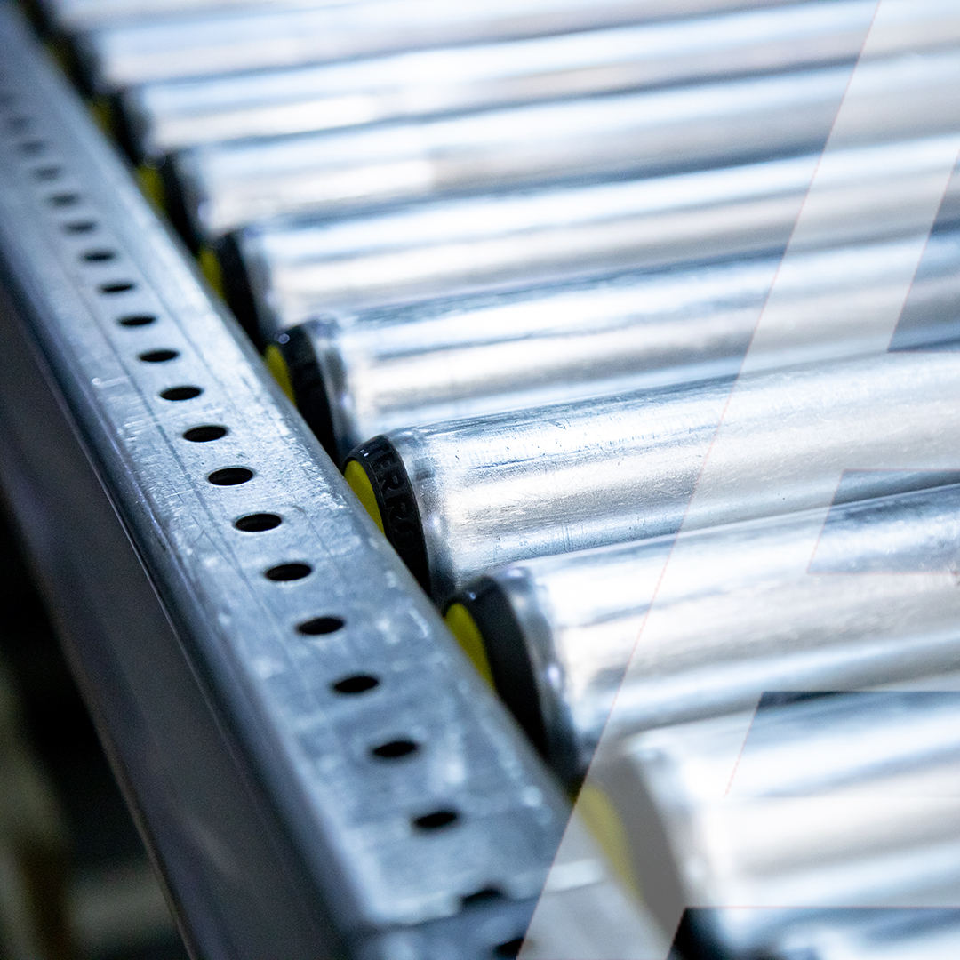 102 m of roller conveyor to automate the automotive distribution with 136,000 SKU - 3 - kapelou.com