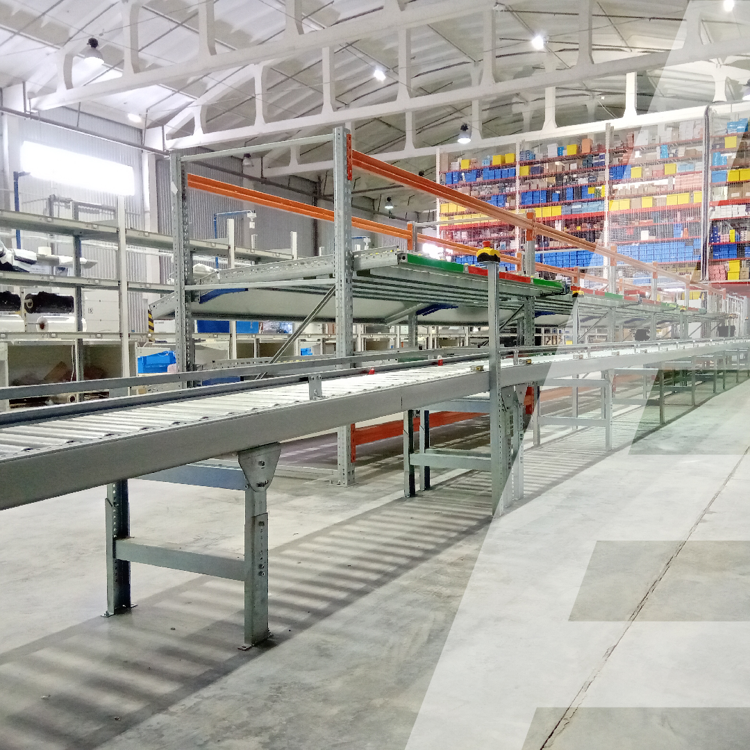 Moving a warehouse and increasing storage space for an auto distributor - 2 - kapelou.com