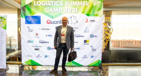 Виступ KAPELOU на Logistics Summer Camp 2021 - 8 - kapelou.com