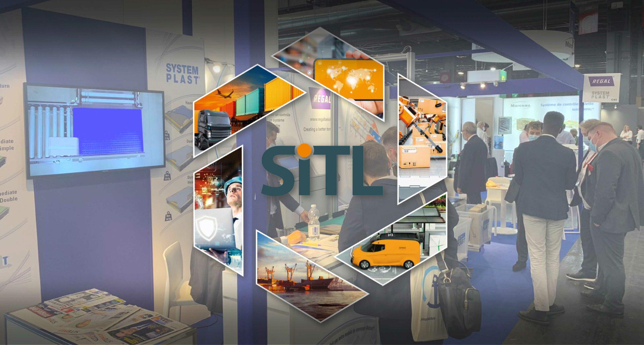 Виставка SITL у Франції: участь KAPELOU у міжнародному івенті - 8 - kapelou.com