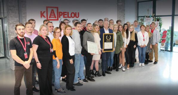 Вибір країни 2021. KAPELOU – технологічне обладнання для автоматизації складу - 9 - kapelou.com