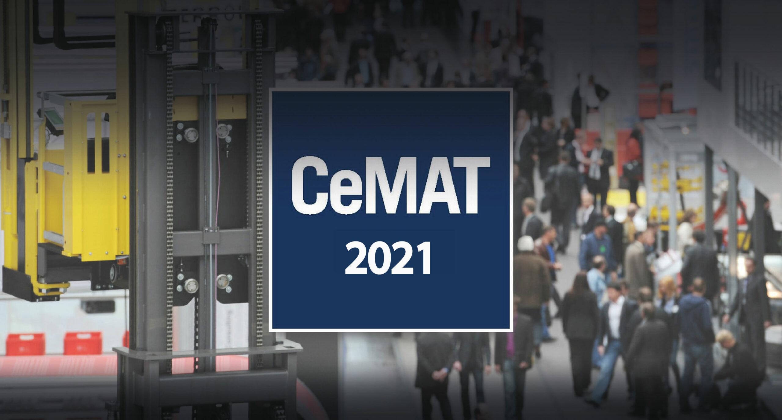 KAPELOU на CeMAT 2021 - 8 - kapelou.com