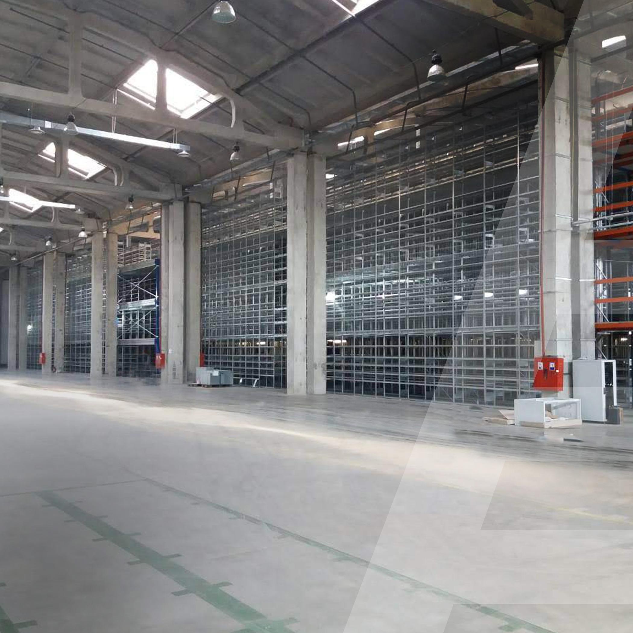 Автоматизація складу та організація ефективного зберігання 1 000 000 SKU - 3 - kapelou.com