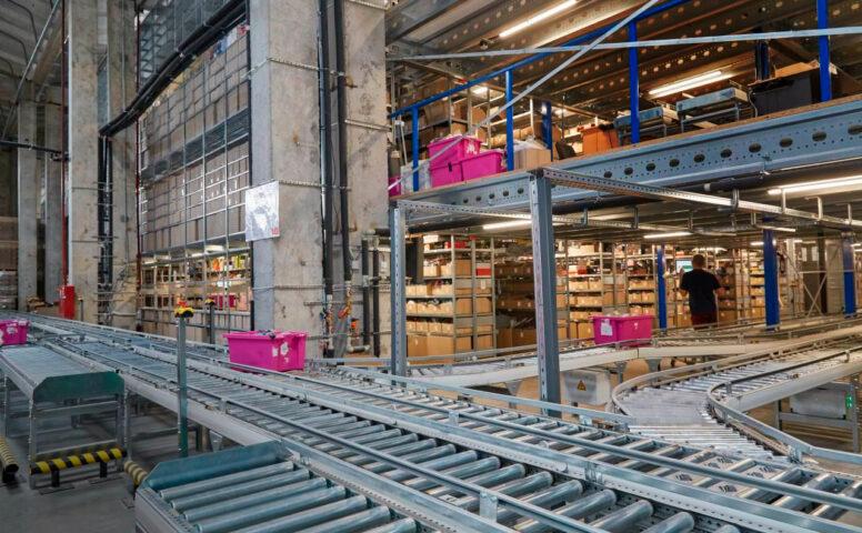 Автоматизация склада и организация эффективного хранения для 1 000 000 SKU - 21 - kapelou.com