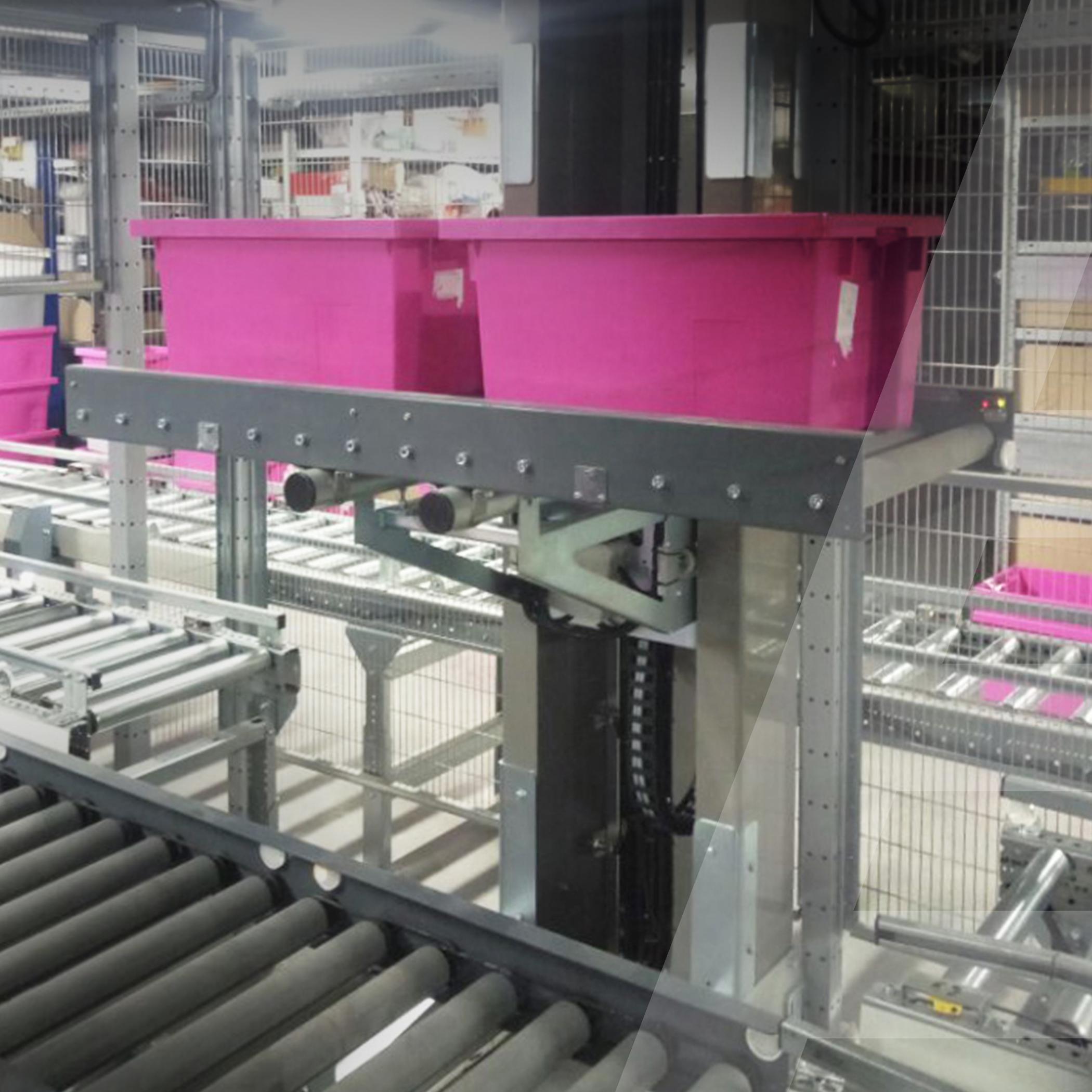 Автоматизація складу та організація ефективного зберігання 1 000 000 SKU - 4 - kapelou.com